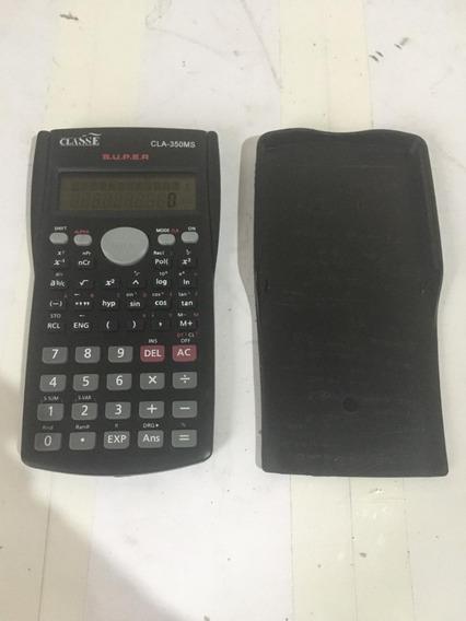 Calculadora Cientifica 10+2 Digitos Cla-350ms