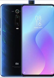 Xiaomi Mi 9t Pro Versión Global En Español 128 Gb Internas