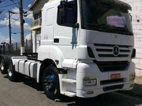 Mercedes-benz Axor 2035