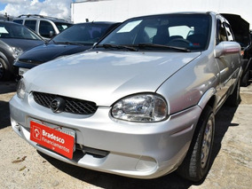 Corsa Sedan 1.0 Mpfi Milenium Sedan 8v Gasolina 4p Manual