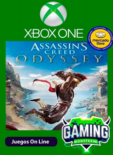 Assassins Creed Odyssey Offline Xbox One
