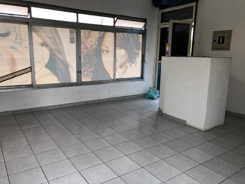 Imagem 1 de 11 de Salão Comercial (campo Limpo)- Inocoop / Jardim Rosana