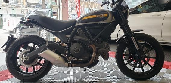 Ducati Scrambler Icon 800 Cc Hilton Motors Co