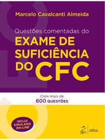 Questões Comentadas Do Exame De Suficiência Do Cfc