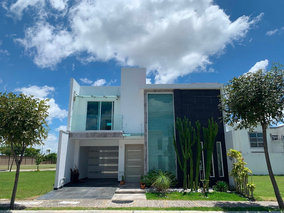 Casa En Venta Parque Nuevo Leon Lomas De Angelopolis 3