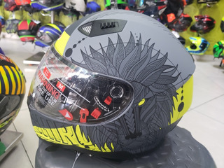 Casco Shiro 881