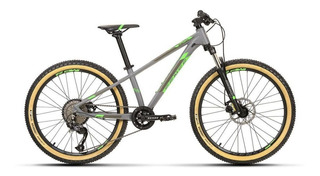 Bicicleta Infantil Mtb Sense 2020 Impact Aro 24 Grom