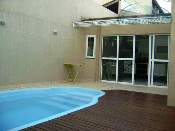 Casa Residencial À Venda, Residencial Aquários, Vinhedo. - Ca0798