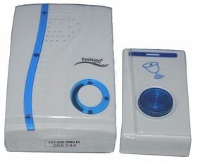 Campainha Doorbell Remote Control