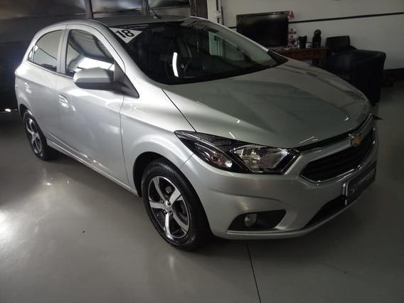 Chevrolet Onix 1.4 Mpfi Ltz 8v Flex 4p Mec 2018