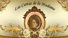 Lectura Tarot Las Cartas De La Madame.