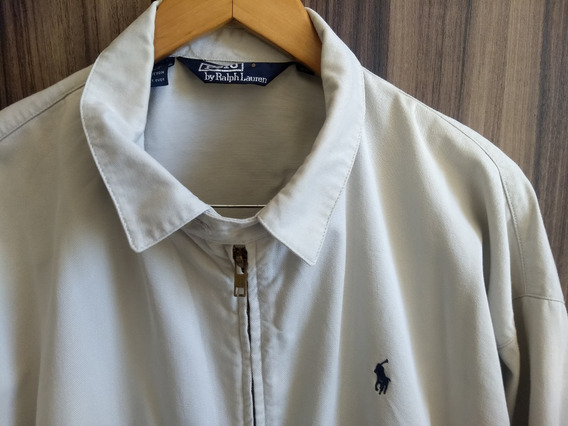 Jaqueta Polo Ralph Lauren