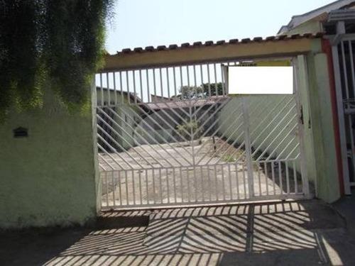Casa À Venda Em Jardim Santa Lúcia - Ca192283