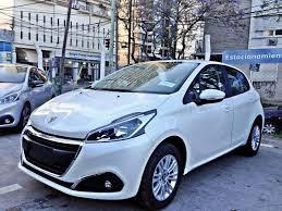 Peugeot 208 1.6 Gt Thp W Okm