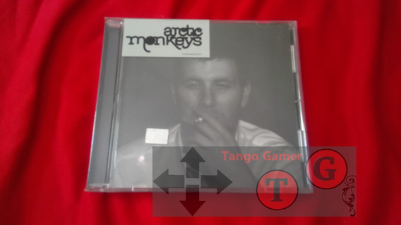 Arctic Monkeys - Whatever People Say I Am, That´s What..(cd)
