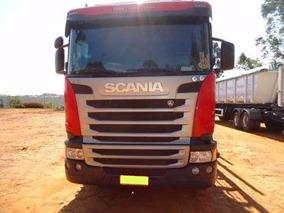 Scania R 440 2015 Com Dívida