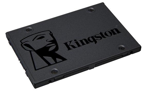 Disco De Estado Solido 240gb Kingston A400 Ssd
