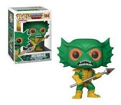 Funko Pop 564 Masters Of The Universe - Merman