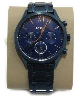 Relógio Fossil Masculino Bq 2403 Original