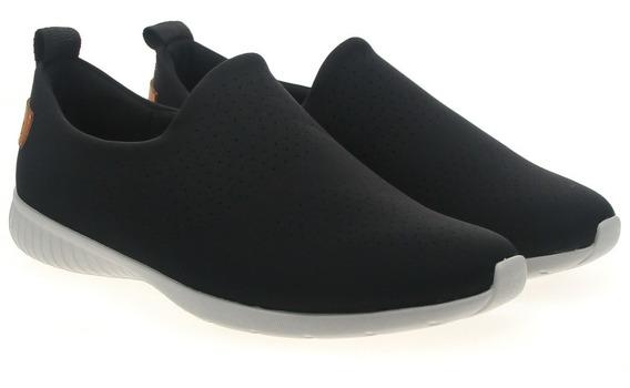Tênis Confort Feminino Usaflex Z9310
