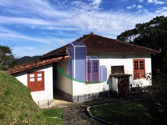 Sítio Para Venda Em Mendes, Alberto Torres, 9 Dormitórios, 3 Suítes, 6 Banheiros - St17127