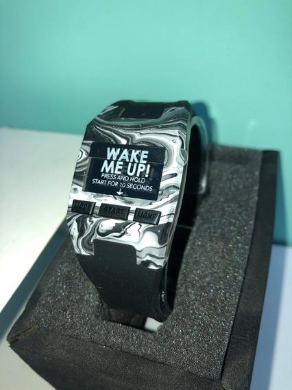 Relógio Nixon Comp S Marbled Black/white