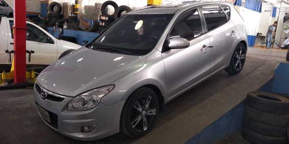 Hyundai I30 Versão 2010 Completo