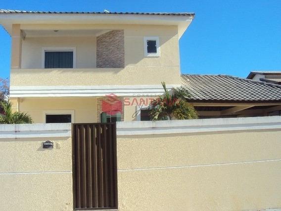 Casa 4/4 Em Vilas Do Jacuípe. - 931507186