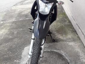 Honda Bros 150