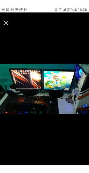 Pc Gamer Completo