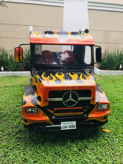 Mini Truck Exclusivo