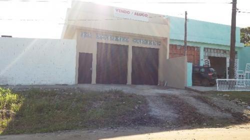 Comercial Em Itanhaém