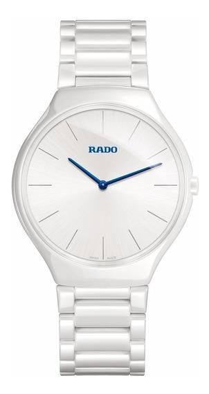 Reloj Rado Thinline R27957022 Cerámica Ghiberti