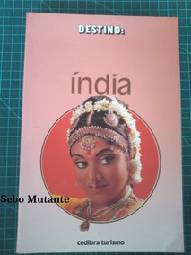 Destino: India Cedibra Turismo