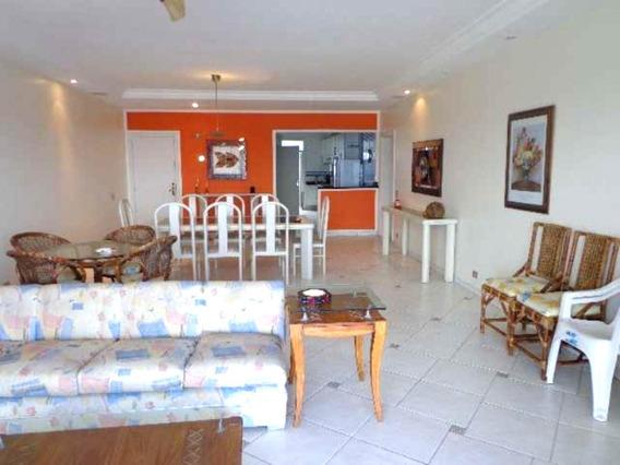 Pitangueiras - Frente Mar - 4 Suítes - 108 - 2814821