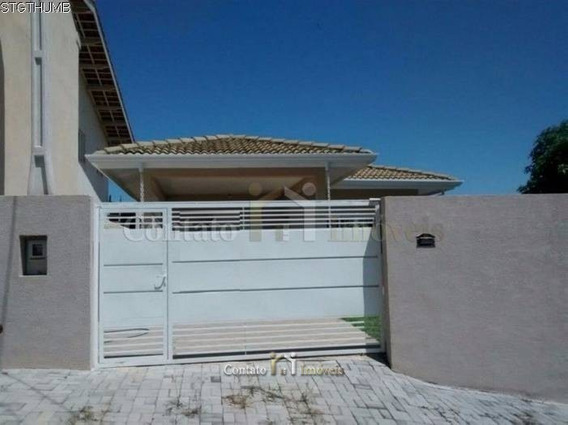 Casa Venda Atibaia 2 Quartos Sendo 1 Suíte - Ca0363-1