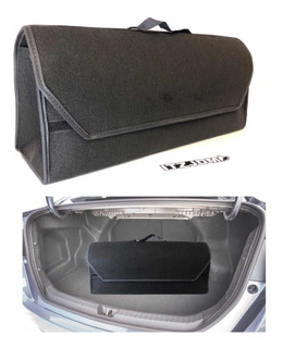 Bolso Grande 50 Cm Organizador Itz Baúl Auto Accesorios