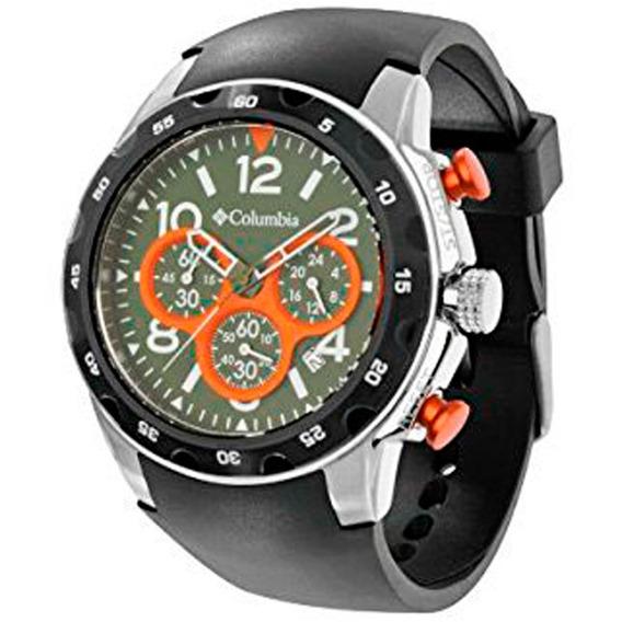 Relógio Columbia - Ca004-045