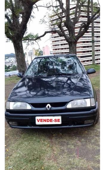 Renault 19 Rt 1.8i (full)