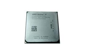 Proc. Amd Athlon 2 X2 270 2.8ghz Socket Am3 - Usado