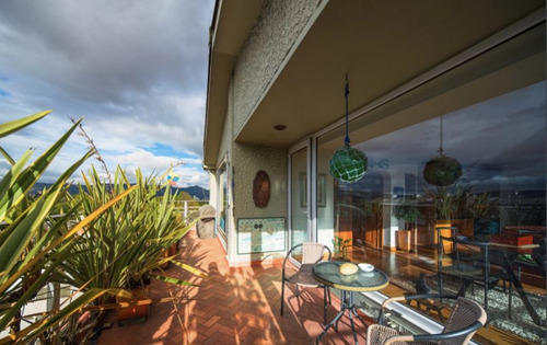 Imagen 1 de 14 de Vendo Penthouse Amplio En Pontevedra
