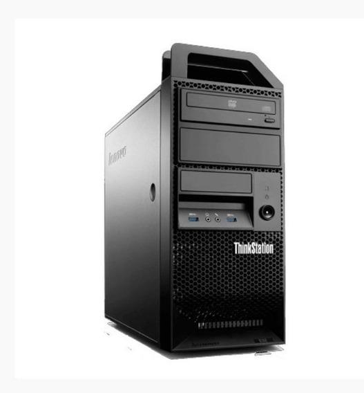 Workstation Lenovo E3-1220 V3 16 Gb Ssd 480gb + Quadro K2000