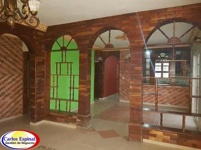 Casa De Alquiler En Higuey, República Dominicana