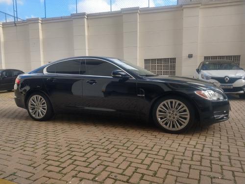 Jaguar Xf 5.0 Premium Luxury Gasolina Ano 2011