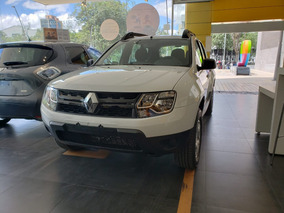 Renault Duster Con Trabajo Cupo Y Matricula 0km Modelo 2019