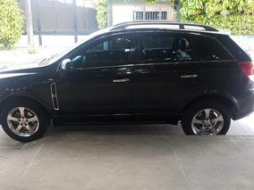 Chevrolet Captiva Sport 3.0 2011
