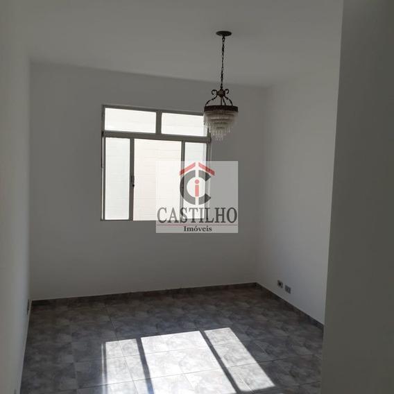 Apartamento Mooca Com 02 Quartos E 01 Vaga - Mo21755