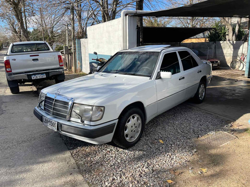 Mercedes-benz Clase E E 300 Turbo Diesel