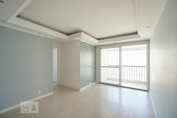 Apartamento No 12º Andar Com 3 Dormitórios E 1 Garagem - Id: 892970183 - 270183
