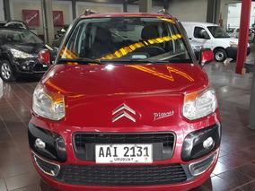 Citroën C3 Picasso 1.6 Exclusive 110cv